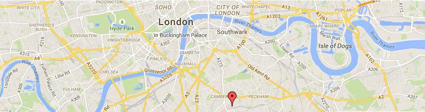 london-map
